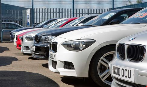 Cash For Unwanted Cars North Wreckers