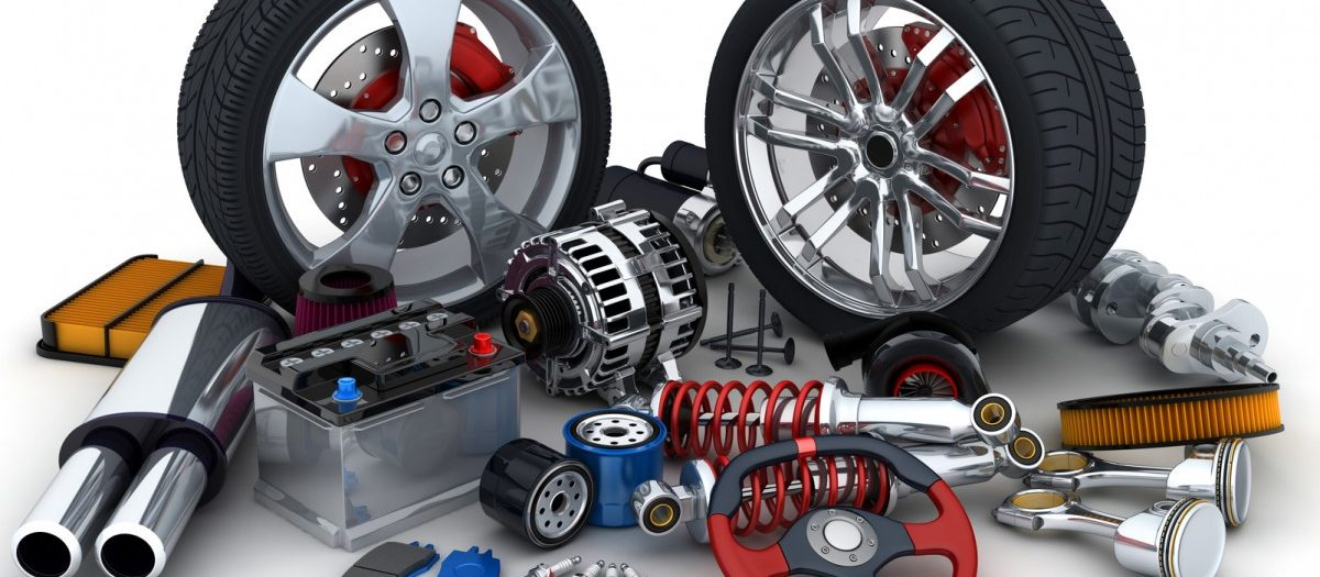 affordable car parts